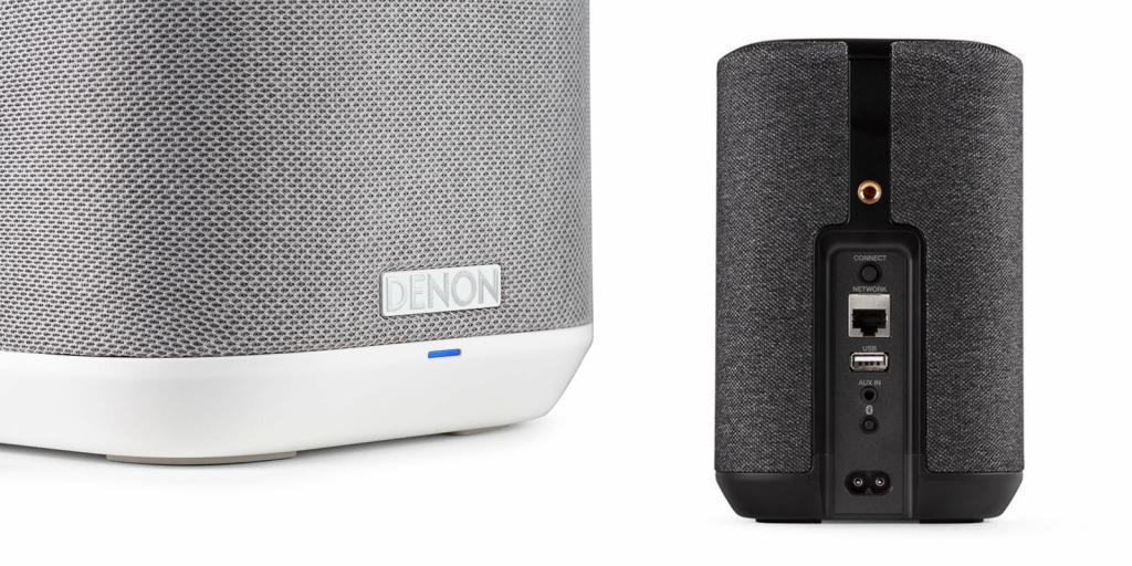 5 pytań i odpowiedzi, które powinniśmy zadać przed zakupem głośnika multiroom, Denon Store