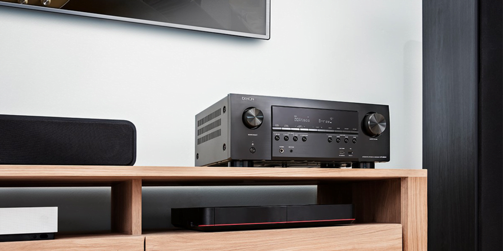 AirPlay 2 czy Chromecast – która technologia jest lepsza?, Denon Store