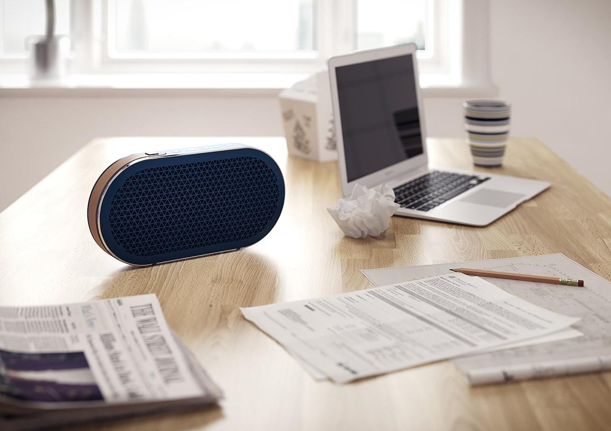 , Jaki głośnik bluetooth kupić? Biurowce, biurkowce…, Denon Store, Denon Store