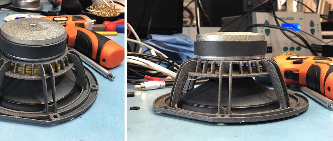 , Częste przyczyny uszkodzenia kolumn głośnikowych, Denon Store