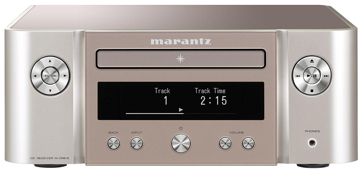 , Marantz Melody X – elegancki design z obsługą WiFi, Denon Store