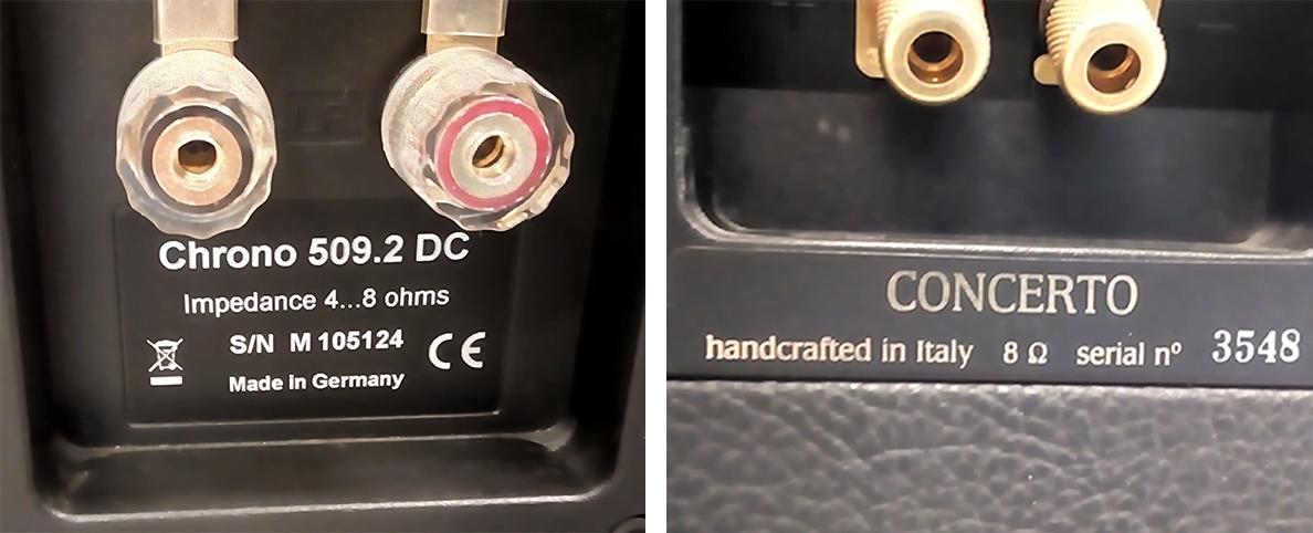 , Jak dobrać kolumny głośnikowe do wzmacniacza?, Denon Store