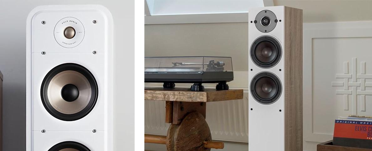 , Jak dobrać sprzęt stereo pod kątem preferencji muzycznych? Cz. 2, Denon Store