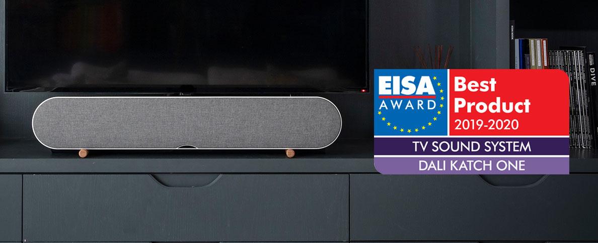 Nagrody EISA rozdane! Kto w tym roku jest najlepszy?, Denon Store