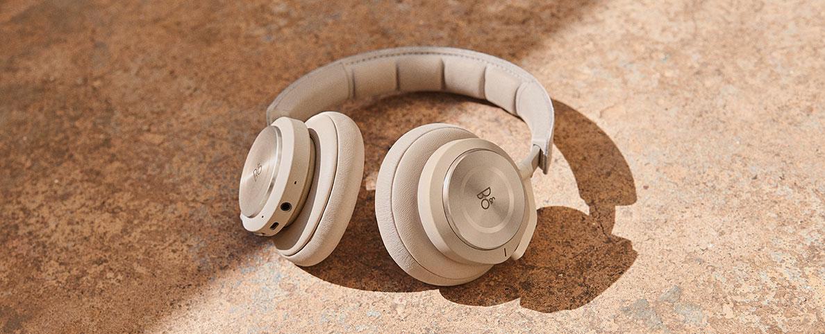 Recenzja i porównanie nowych słuchawek Bang & Olufsen H9 3rd Gen z H9i, Denon Store