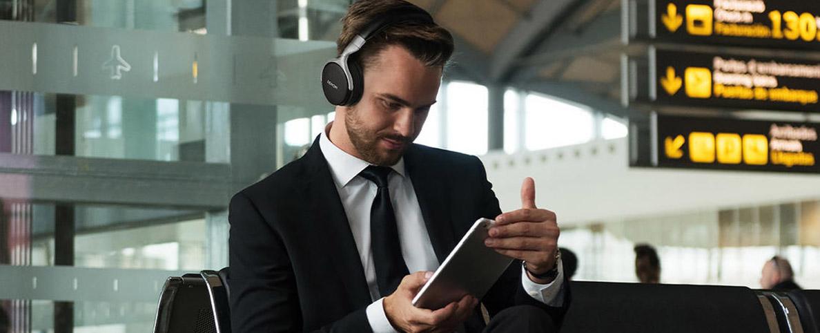Wpływ serwisów streamingowych na rynek muzyczny, Denon Store