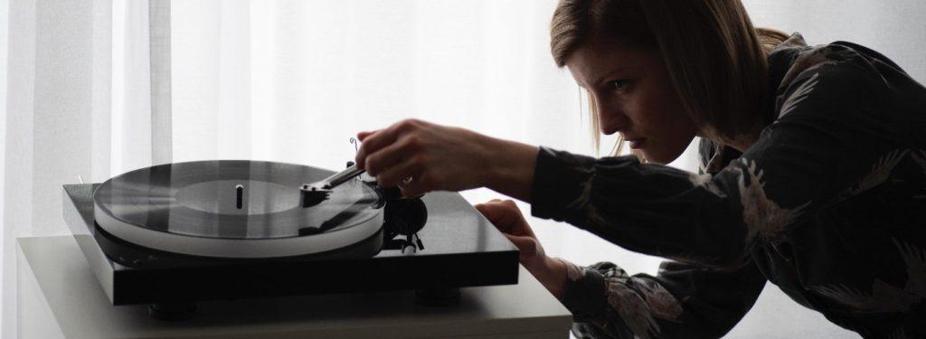 Akademia Analogu – jak dbać o swój gramofon?, Denon Store