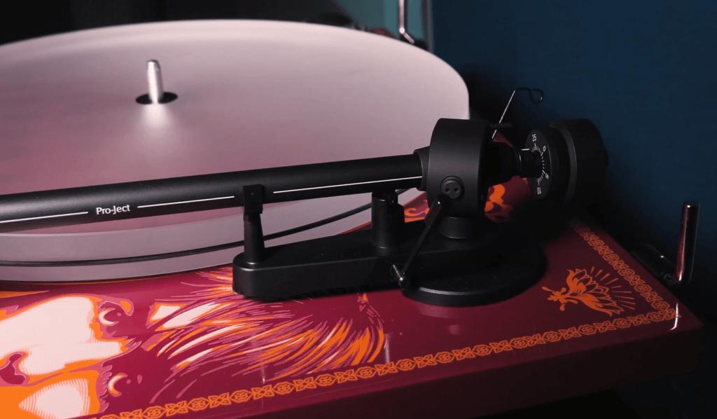Akademia Analogu – mój pierwszy gramofon, Denon Store