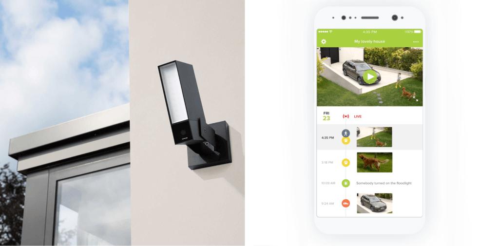 Smart home? To takie proste! Poznaj rozwiązania Netatmo, Denon Store