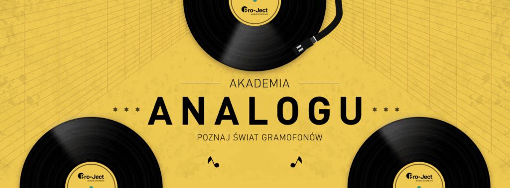 Akademia Analogu – Heinz Lichtenegger o przyszłości gramofonu, Denon Store