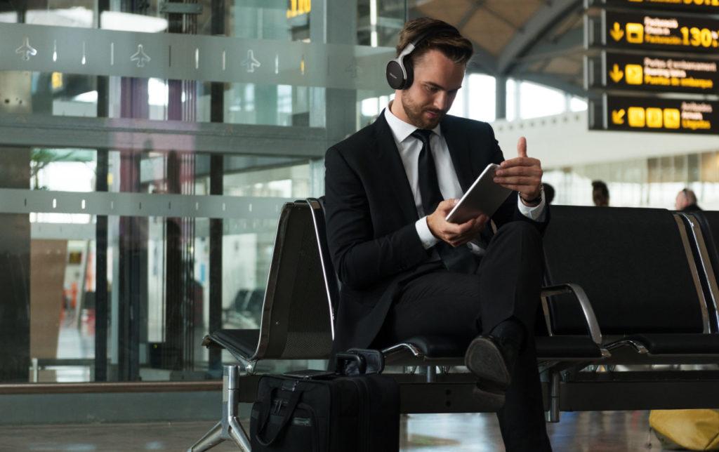 Przegląd słuchawek do telekonferencji, Denon Store