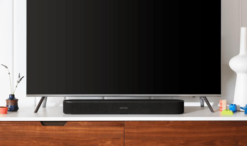 Jaki wybrać soundbar do małego pomieszczenia?, Denon Store