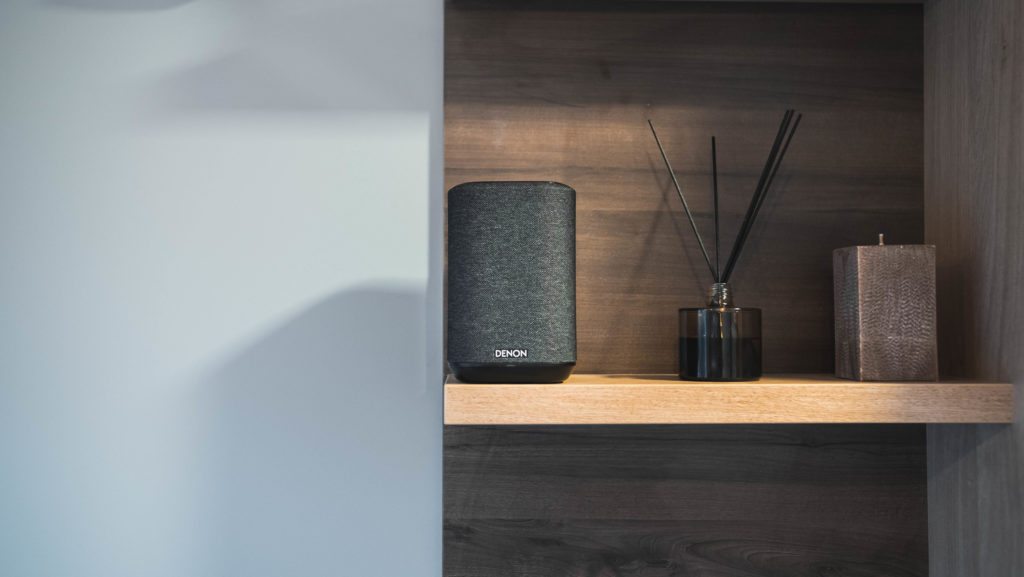 Funkcja Bluetooth Headphone Transmission – do czego służy i w jakich urządzeniach możemy ją spotkać?, Denon Store