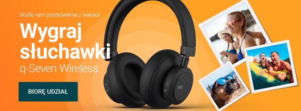 Zdrowie, a słuchawki – jak dobrać odpowiedni model?, Denon Store
