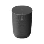 Recenzja głośnika multiroom Sonos Move, Denon Store