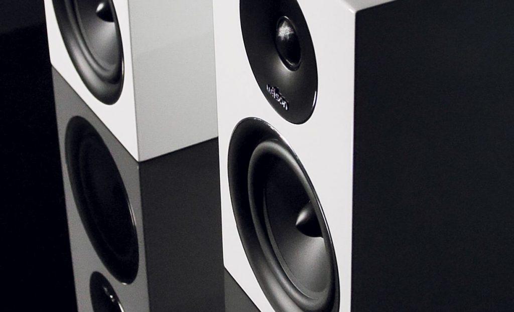 Podstawowe parametry akustyczne – cz. II, Denon Store