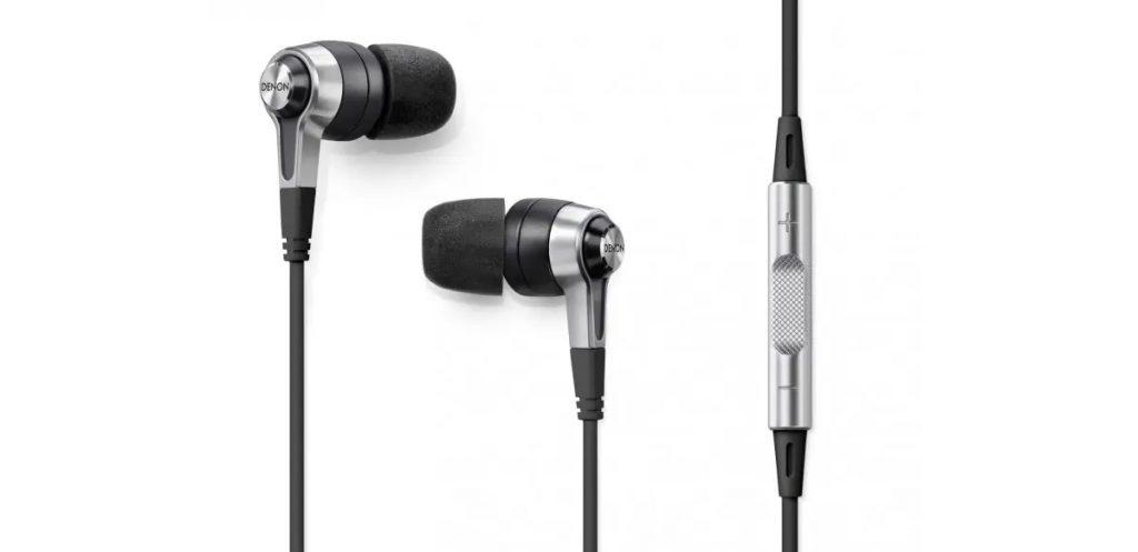 Jakie wybrać słuchawki do iPhone'a?, Denon Store