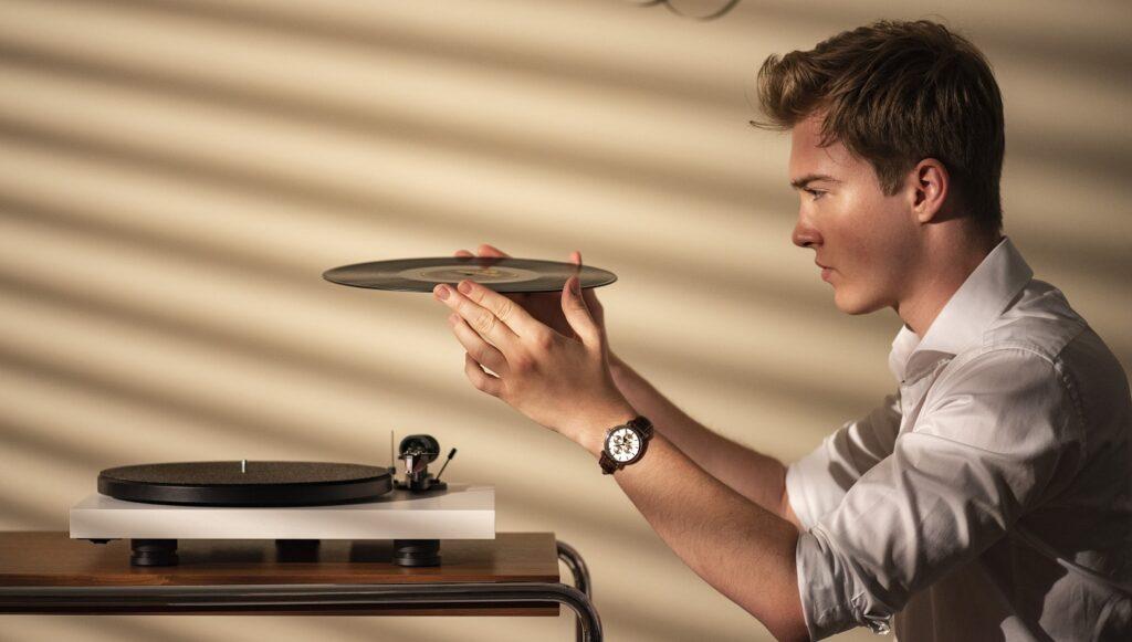 Mata gramofonowa – jak ją wymienić? – Akademia Analogu, Denon Store