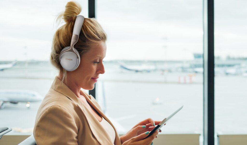 Nowe słuchawki, 5 pytań, które warto zadać przed zakupem, Denon Store