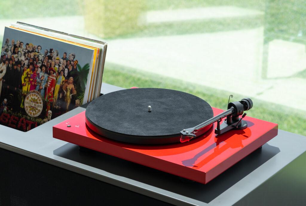 Mata na talerz gramofonu, co warto o niej wiedzieć? – Akademia Analogu, Denon Store