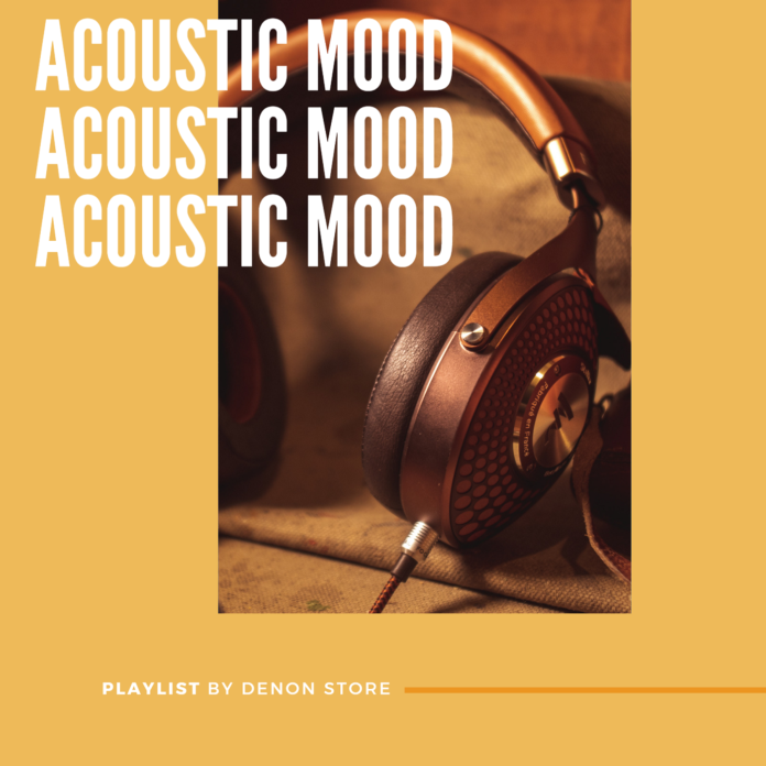 Acoustic Mood by Denon Store