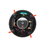 Instalacje audio-video: multiroom Sonos z Dali Phantom E-50, Denon Store