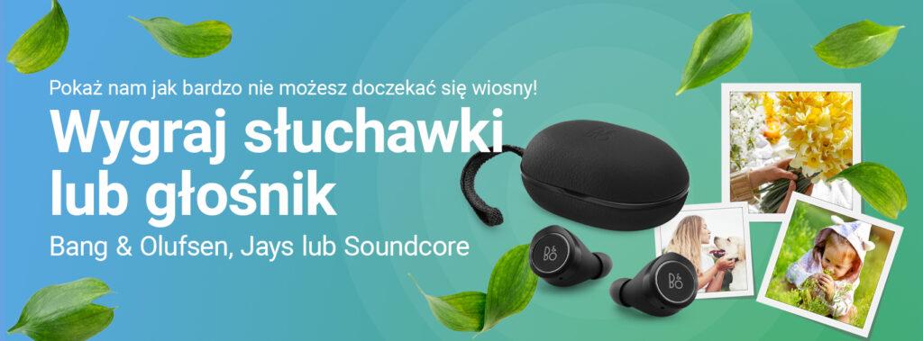 Głośniki do małego pomieszczenia? Poznaj możliwości Sonos, Denon Store