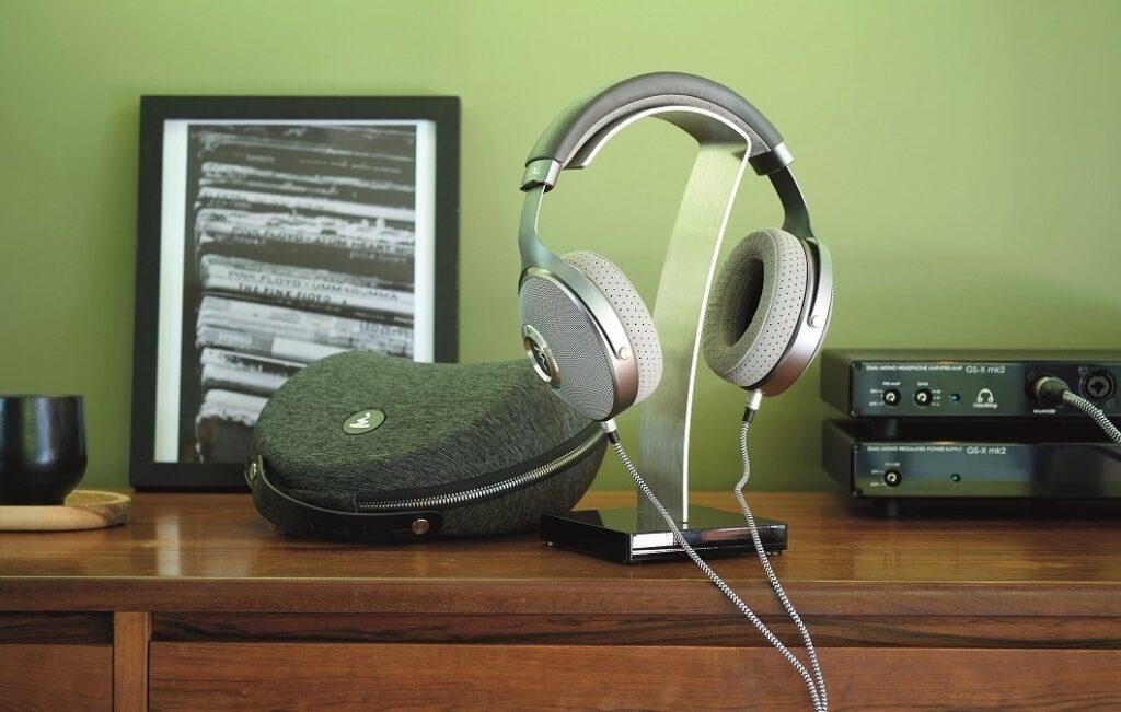 Słuchawki Focal Clear i Denon AH-D9200 – które są lepsze?, Denon Store
