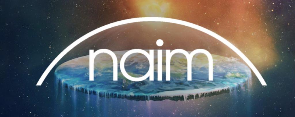 Płaskoziemcy i NAIM – łączy ich więcej, niż myślicie!, Denon Store