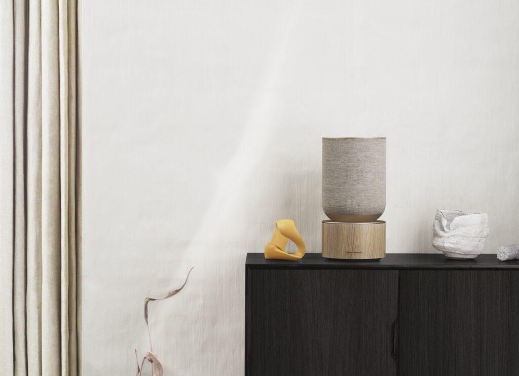 Beosound: Emerge, Level i Balance, czyli trzej bezprzewodowi muszkieterowie od Bang & Olufsen, Denon Store