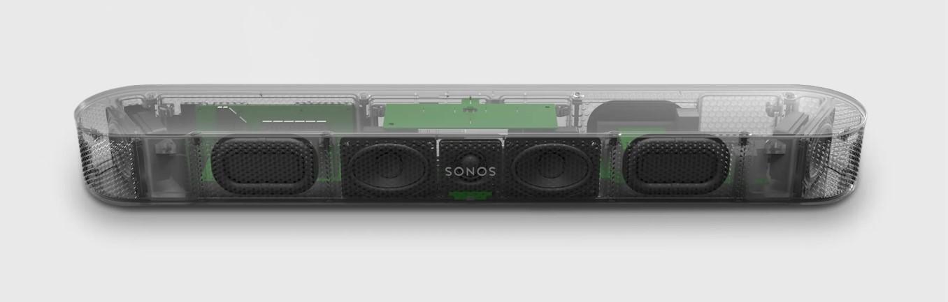 Sonos Beam vs Denon Home 550 – porównanie dwóch kompaktowych soundbarów, Denon Store