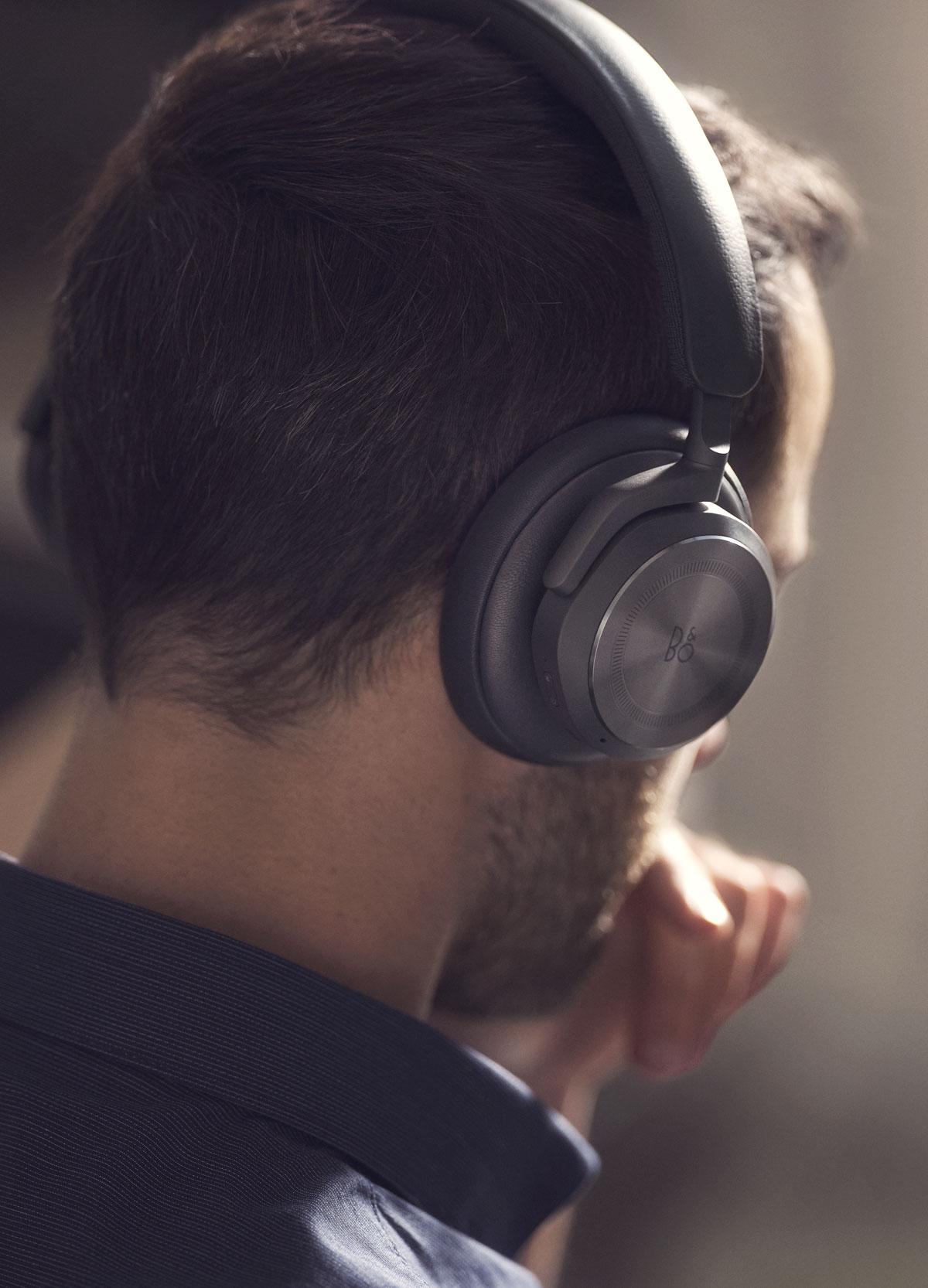 Słuchawki Bang & Olufsen Beoplay HX – recenzja, Denon Store