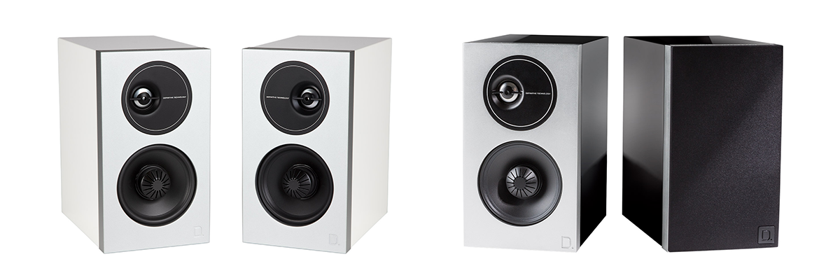 Zestaw stereo dopasowany do gatunku muzycznego, Denon Store